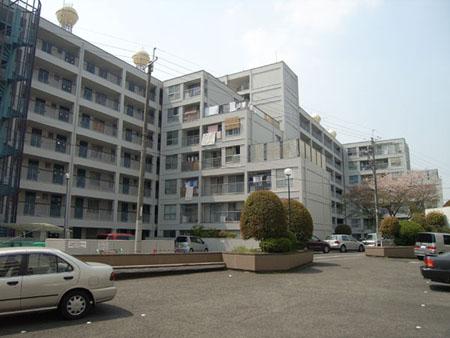 室内きれいにリフォームされています。大阪府堺市南区高倉台2丁