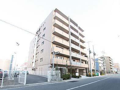 なかもず駅の近くのマンションです。防犯設備も整ってるので、初めての一人暮らしに好適です。大阪府堺市北区長曾根町