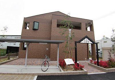 初めての一人暮らしにおすすめです。大阪府堺市美原区多治井