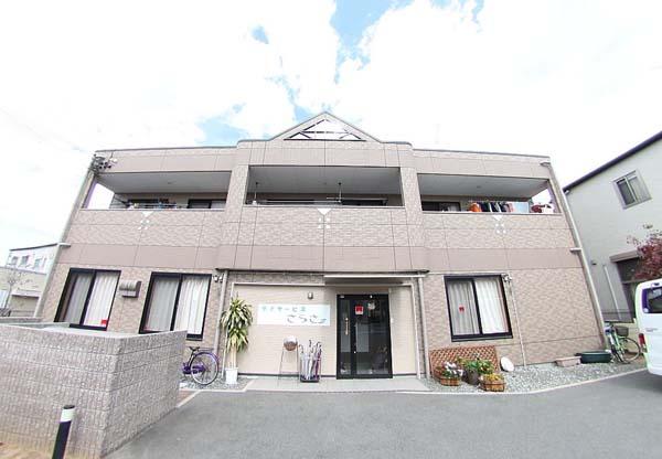 大手ハウスメーカー施工の物件です。大阪府堺市中区福田