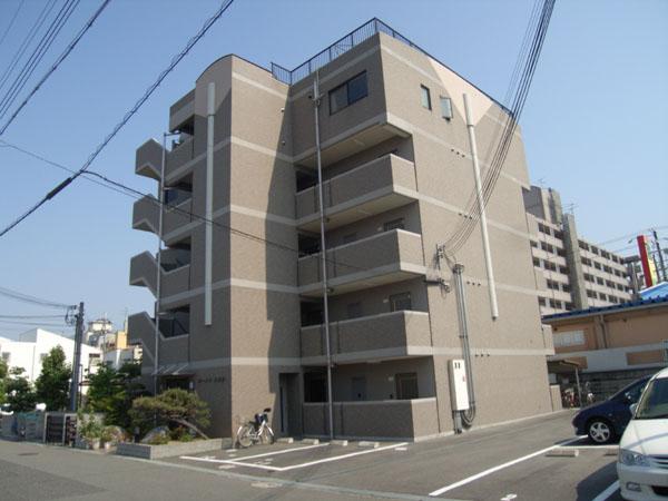 ゆったりシングルライフを。駅近なので朝にゆとりが生まれます。大阪府堺市北区北花田町3丁