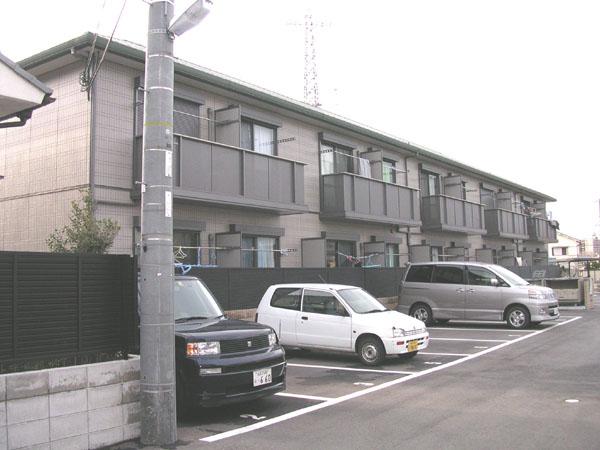お好みのレイアウトに。大阪府堺市中区土師町5丁