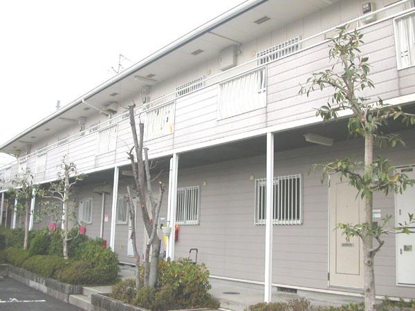 暮らしやすい静かな住宅地域です。大阪府堺市中区福田