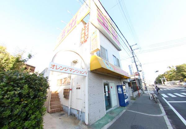 初めての一人暮らしはここからスタート。大阪府堺市北区中百舌鳥町6丁