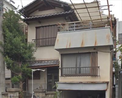 ペット相談できます。堀込ガレージあります。大阪府堺市北区南花田町