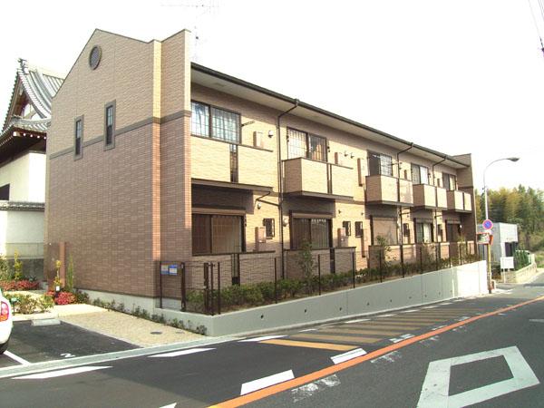 浴室乾燥機付きで雨の日も安心です。大阪府堺市中区小阪