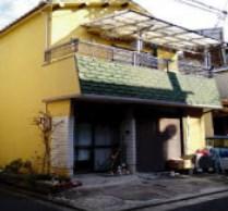 ペット相談できます。小型車駐車可能です。大阪府堺市中区八田南之町