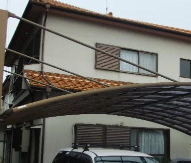 納戸2箇所。2階にもキッチンあり、二世帯住宅の間取りです。大阪府堺市中区土師町1丁