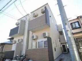 ロフト付きでお部屋が広く使えます。インターネット接続使用料無料。大阪府堺市北区黒土町