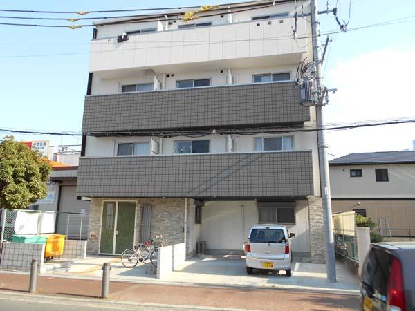 ぜひ御覧下さい。オール電化。セキュリティを考慮したオートロック設備。大阪府堺市北区北花田町3丁