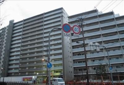 分譲マンションの賃貸。新築未入居。南向きにつき、日当たり良好。大阪府堺市北区金岡町