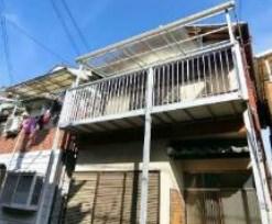 ご自身でのDIYできます。大阪府堺市中区陶器北
