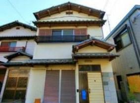 ペット相談できます。軽自動車駐車可能。大阪府堺市中区上之