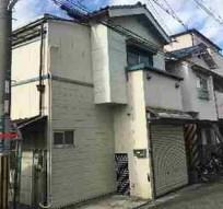 ペット相談できます。ビルトインガレージ。大阪府堺市美原区北余部