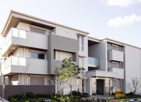 シャイド55高遮音床システムを採用。閑静な住宅街。安心のオートロック。大阪府堺市中区土師町4丁