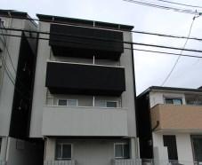 ゆったりシングルライフを。大阪府堺市北区常磐町3丁