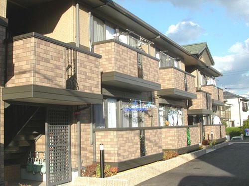大和ハウスさん施工のおすすめハイツ。快適な暮らしを応援します。大阪府堺市南区高倉台2丁