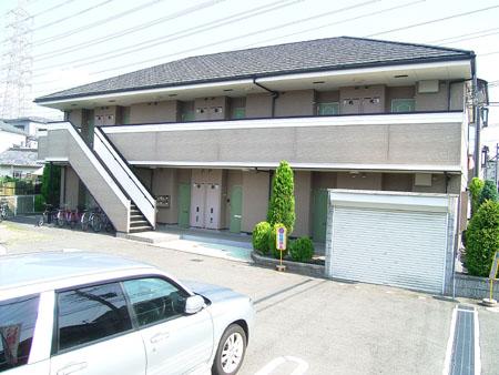 人気のバス・トイレセパレートタイプ。広めの洋室が魅力です。大阪府堺市北区蔵前町2丁