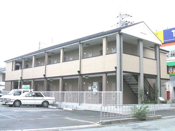 一人暮らしを夢見るあなたに。駅近の初期費用も抑えられる物件です。大阪府堺市北区金岡町